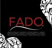 Çeşitli Sanatçılar: Fado: World Heritage - CD