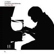 Zhu Xiao-Mei: Bach: Inventions and Sinfonias - Plak