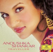 Anoushka Shankar: Traveller - CD