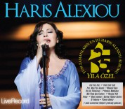 Haris Alexiou: Best Of Haris Alexiou - CD