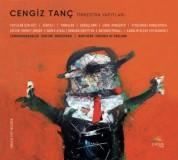 Cumhurbaşkanlığı Senfoni Orkestrası, Hikmet Şimşek, Gürer Aykal, Howard Griffiths: Cengiz Tanç: Orkestra Yapıtları - CD