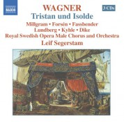 Wagner, R.: Tristan Und Isolde - CD