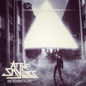 At The Skylines: Secrets To Life - CD