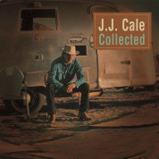 J.J. Cale: Collected - Plak