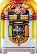 Çeşitli Sanatçılar: Pop Compilations Pop - CD
