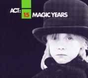 Çeşitli Sanatçılar: Act 1992-2007: 15 Magic Years - CD