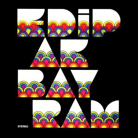 Edip Akbayram 1974 - Plak