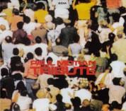 Paul Motian: Tribute - CD