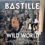 Bastille: Wild World - CD