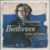 Jos van Immerseel, Anima Eterna: Beethoven :The Nine Symphonies, Overtures -5CD - CD