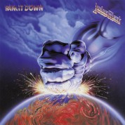 Judas Priest: Ram It Down - Plak