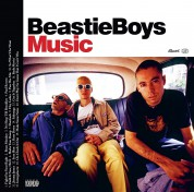 Beastie Boys: Music - Plak