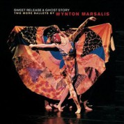 Wynton Marsalis, Lincoln Center Jazz Orchestra: Wynton Marsalis: Sweet Release & Ghost Story - CD