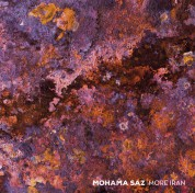 Mohama Saz: More Iran - Plak