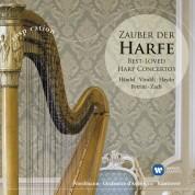 Marielle Nordmann, Orchestre d'Auvergne, Jean-Jacques Kantorow: Marielle Nordmann - Zauber der Harfe, Best Loved Harp Concertos - CD