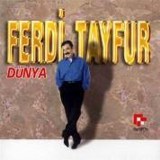 Ferdi Tayfur: Dünya - CD
