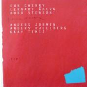 Don Cherry: Dona Nostra - CD