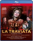 Verdi: La traviata - BluRay