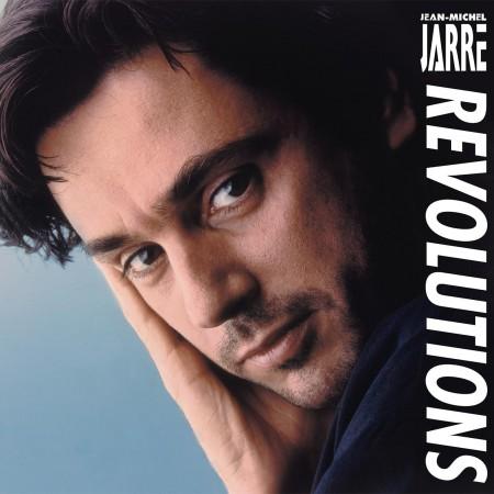 Jean-Michel Jarre: Revolutions - Plak