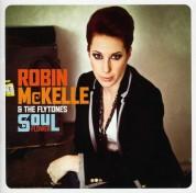 Robin Mckelle, The Flaytones: Soul Flower - CD