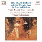 Operatic Duets for Tenor and Baritone - CD