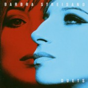 Barbra Streisand: Duets - CD