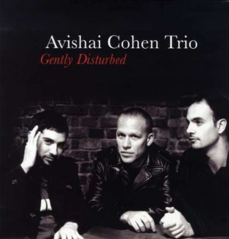 Avishai Cohen: Gently Disturbed - Plak