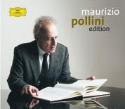Maurizio Pollini Edition - CD