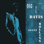 Miles Davis, Sonny Rollins: Dig - Plak