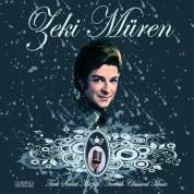 Zeki Müren: Türk Sanat Müziği - CD