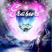 Erasure: Light At The End Of The - CD
