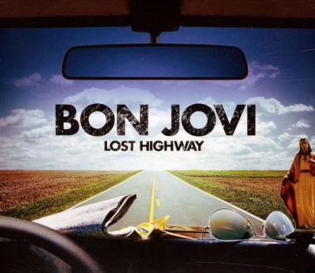 Bon Jovi: Lost Highway - CD
