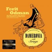 Ferit Odman: Dameronia With Strings  (Orange Vinyl) - Plak