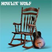 Howlin' Wolf - Plak