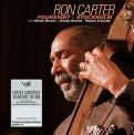Ron Carter: Foursight - Stockholm (Limited Numbered Audiophile Signature Edition) - Plak