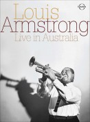 Louis Armstrong - Live in Concert Australia 1964 - DVD