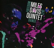 Miles Davis Quintet: Freedom Jazz Dance: The Bootleg Series, Vol. 5 - CD