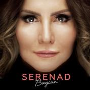 Serenad Bağcan: Serenad - CD