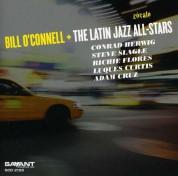 Bill O'Connell: Zocalo - CD