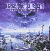 Iron Maiden: Brave New World - CD