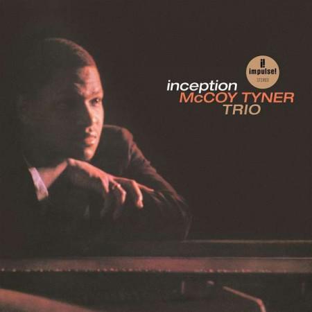 McCoy Tyner Trio: Inception - Plak