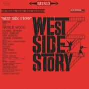 Leonard Bernstein: West Side Story (Solid Yellow Vinyl) - Plak
