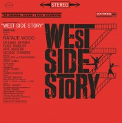 Leonard Bernstein: West Side Story (Solid Yellow Vinyl) - Plak