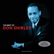Don Shirley: The Best Of - Plak