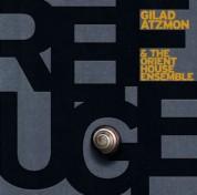 Gilad Atzmon: Refuge - CD
