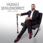 Hüsnü Şenlendirici: Hüsn-ü Avare - CD