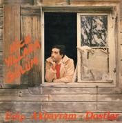 Edip Akbayram: Nice Yıllara Gülüm - CD