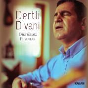 Dertli Divani: Diktiğimiz Fidanlar Yeniden Yeşeriyor - CD