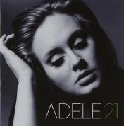 Adele: 21 - CD