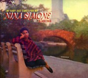 Nina Simone: My Baby Just Cares For Me - CD